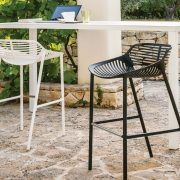 Niwa Bar Stool