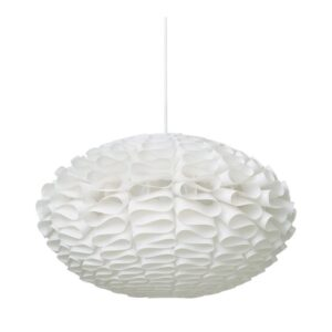 Norm 03 Pendant light - White