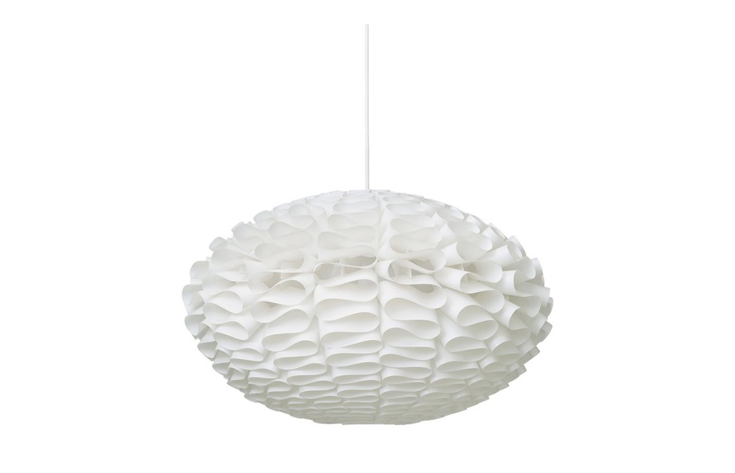 Norm 03 Pendant light – White