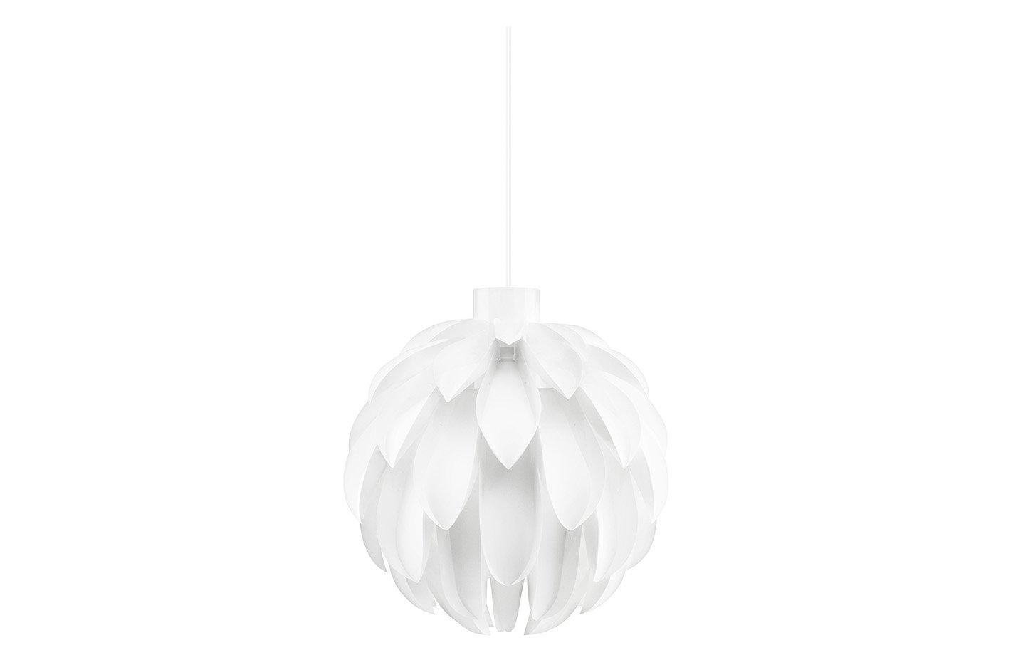 Norm 12 pendant light – White