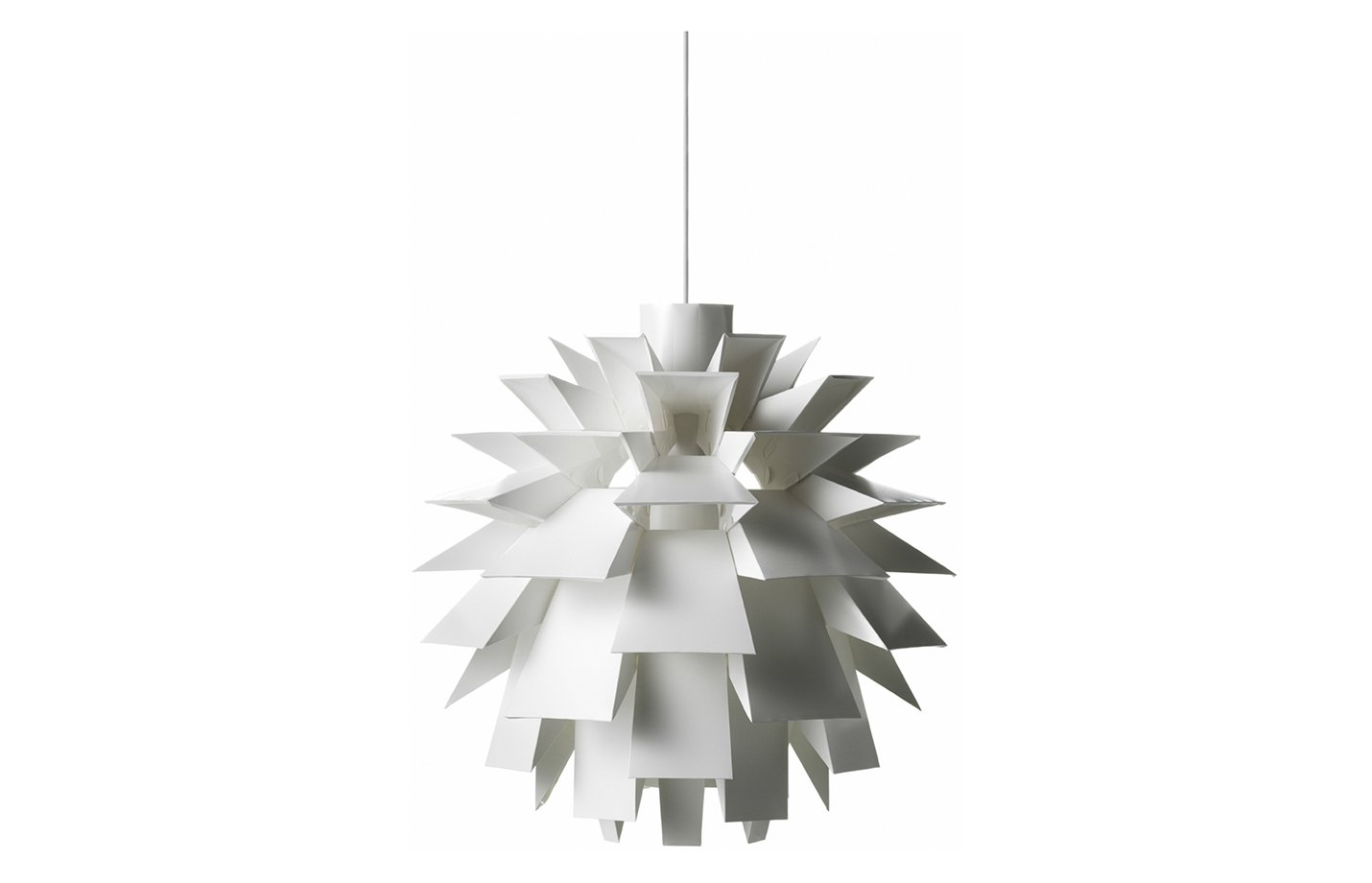 Norm 69 Pendant Light – White
