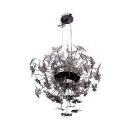 Nymph-chandelier-light-nickel