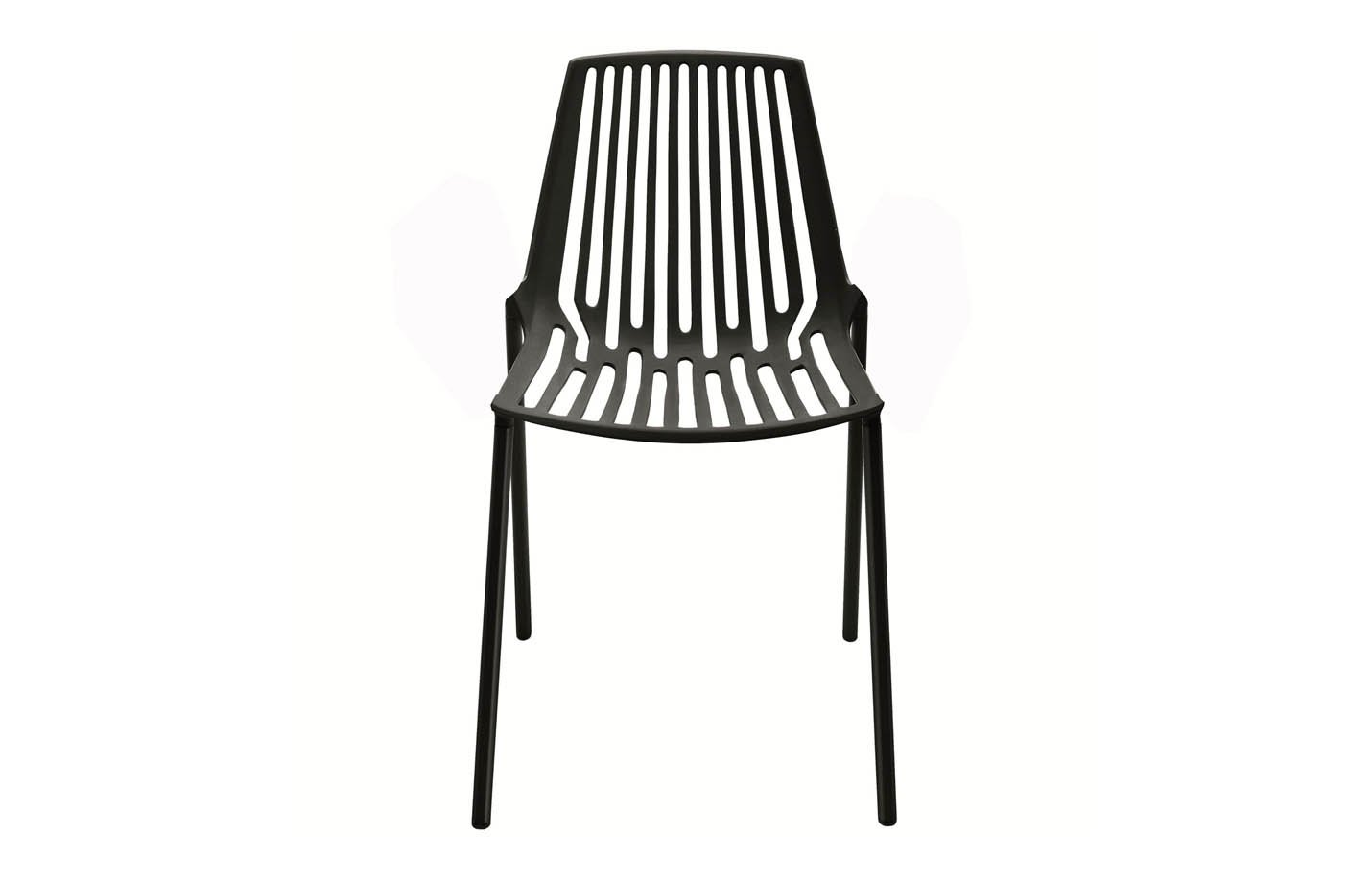 RION Chair – Black
