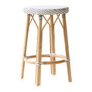 Simone-counter-stool-White