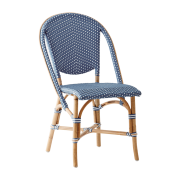 Sofie-chair-Rattan-aqua-blue