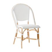 Sofie-chair-Rattan-white