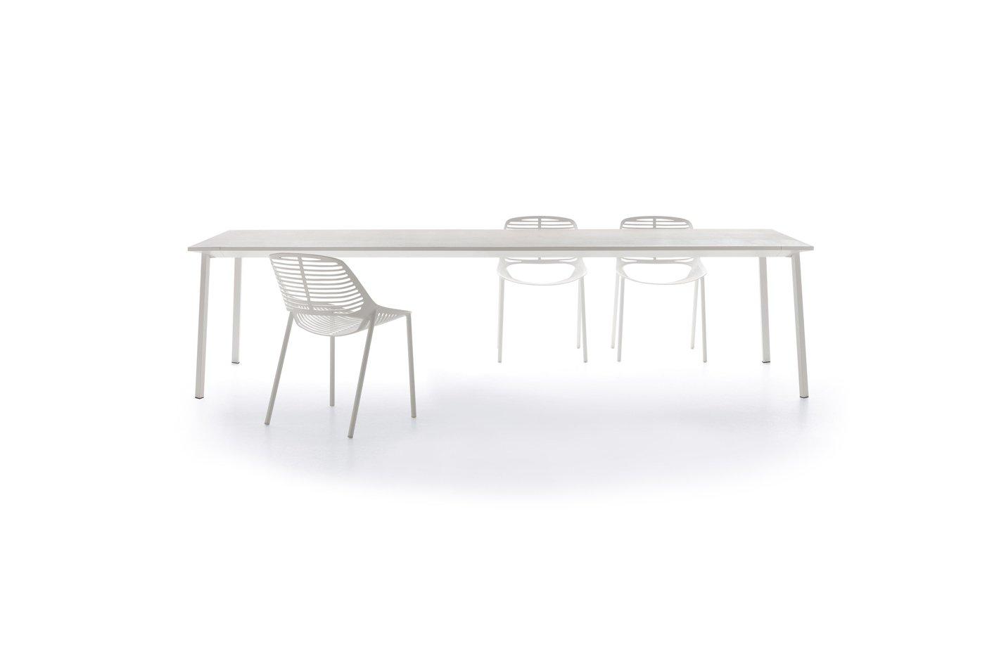 TILE Rectangular table