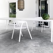 Thin-k Outdoor Table