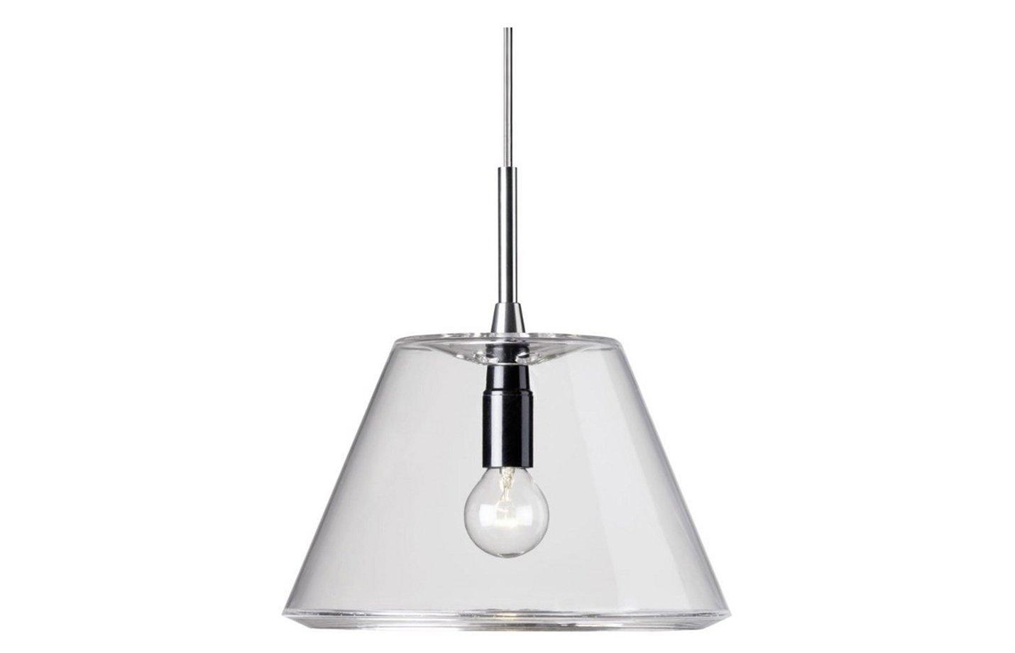Undercover pendant glass – medium