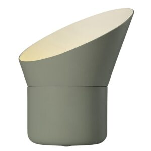 Up table lamp - Green