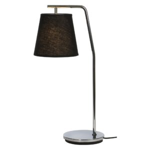 Valiant table lamp - Chrome