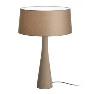Aura Table Lamp - Tortora