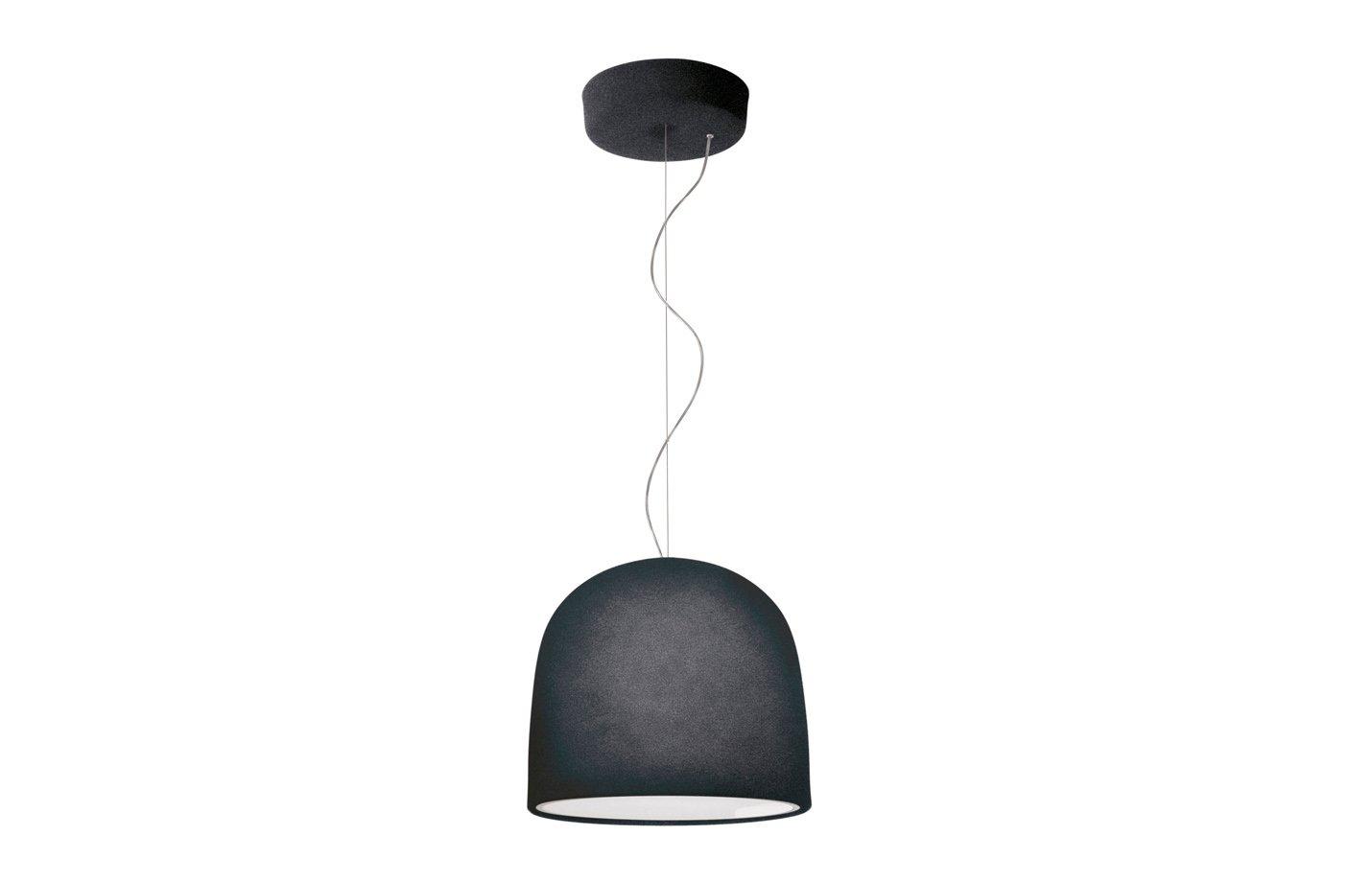 Campanone Pendant Light – Grey