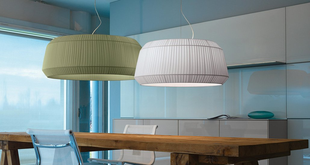 Modern Designer Lighting Italian Fabiia Uk