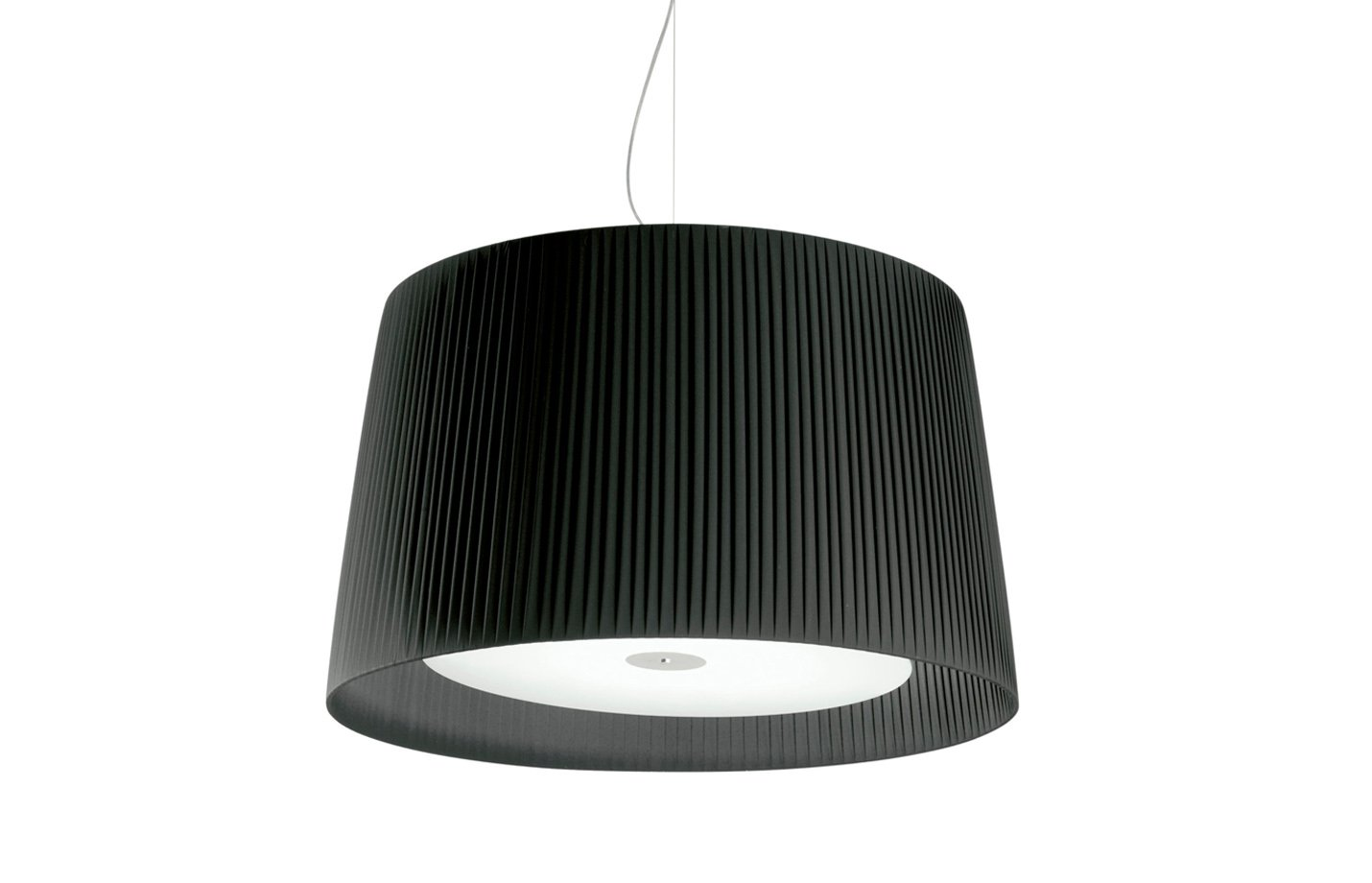 Milleluci Pendant Light – Black
