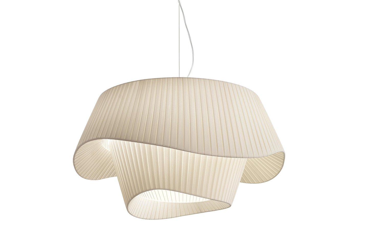 Coco Pendant Light – White