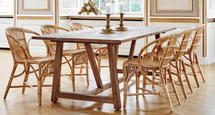 Wengler-chair