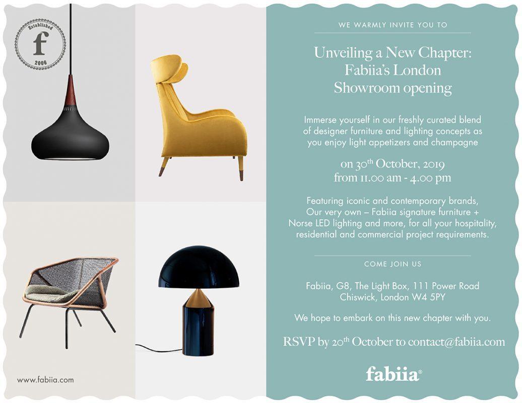 Fabiia-London-showroom-Invitation
