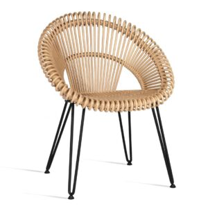 Cruz-Curly-dining-chair-Rattan-with-metal-base-01