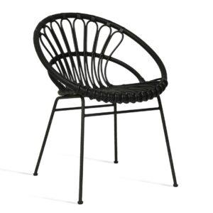 Cruz-Kiki-dining-chair-Rattan-with-metal-base-02