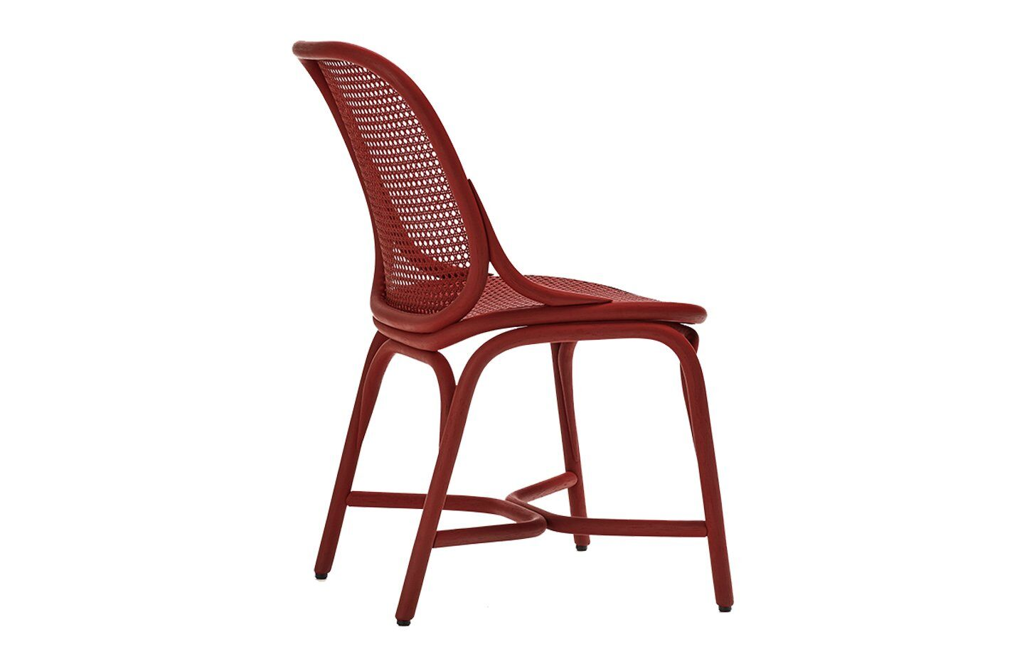 Frames-dining-side-chair-red