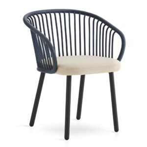 Huma-dining-armchair-with-Metal-legs-black