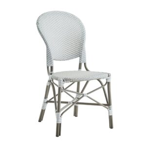 Isabell-Alu-Rattan-Side-Chair-Grey