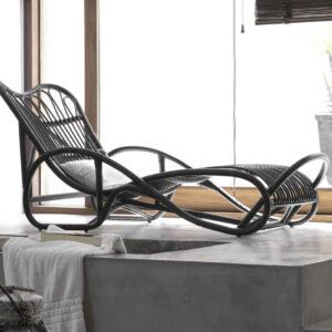 Reposo-rattan-chaise longue-LS01