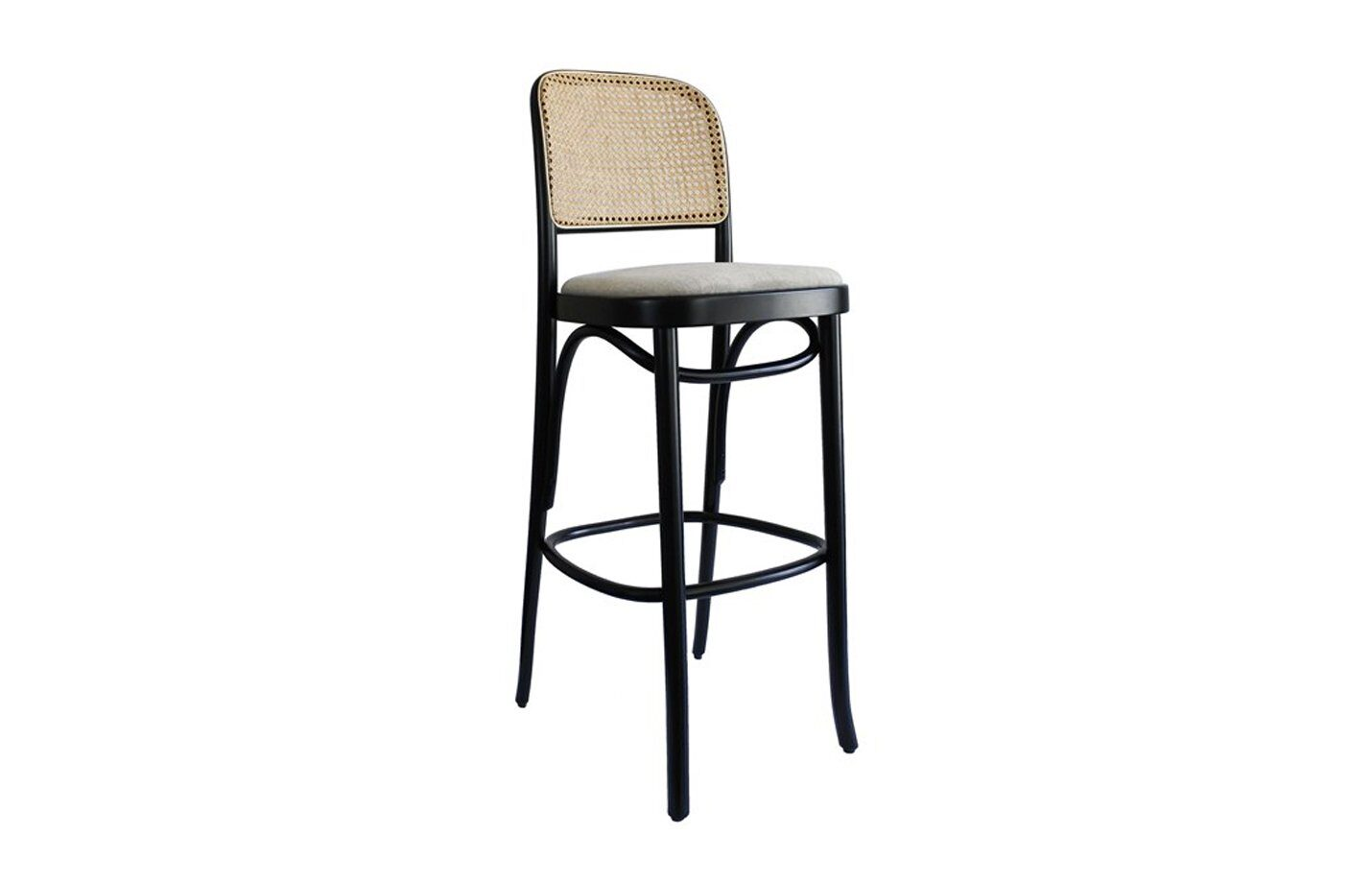 811-Barstool-Bent-wood-seat-Upholstery-Ton-05