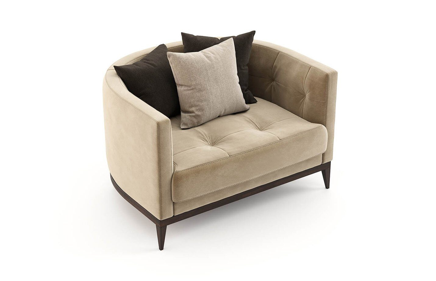 Medwin-Upholstery-single-Seater-Sofa-03