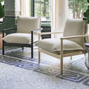 Sergia-designer-lounge-Armchair-wood-LS02