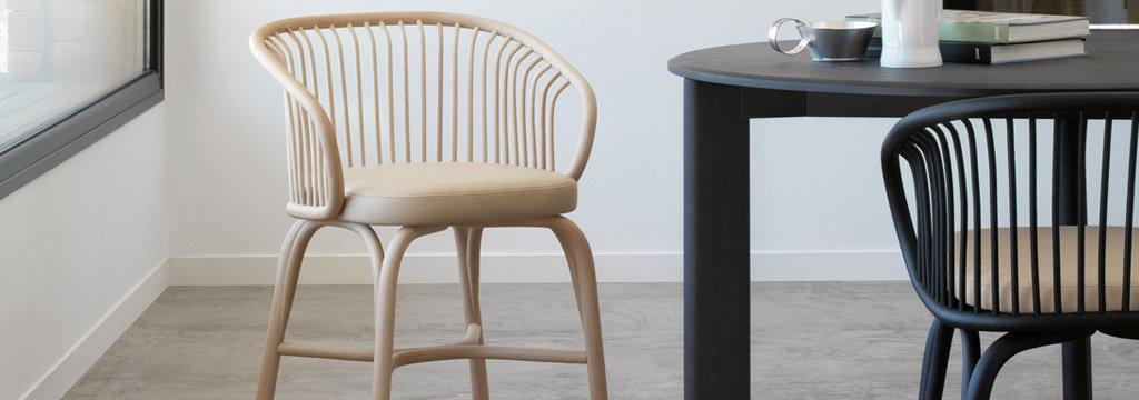 Expormim Rattan furniture