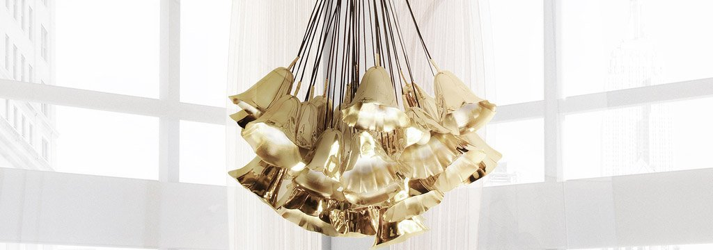 Koket Luxury Lighting and Furniture