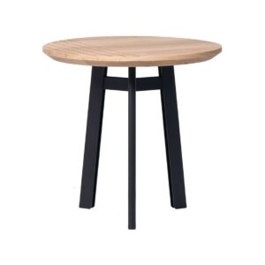 Groove-side-table-small-solid-oak