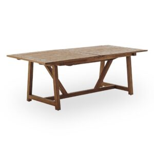 Lucas-teak-extendable-table