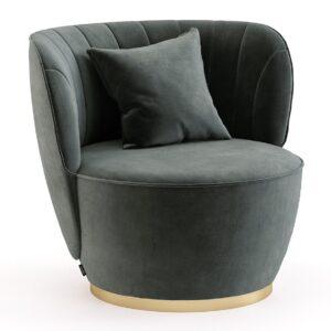 Pearl-armchair
