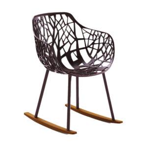 Forest-Rocking-armchair