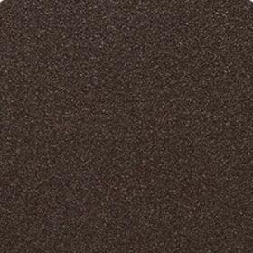 Aluminium Textured Coffee Brown